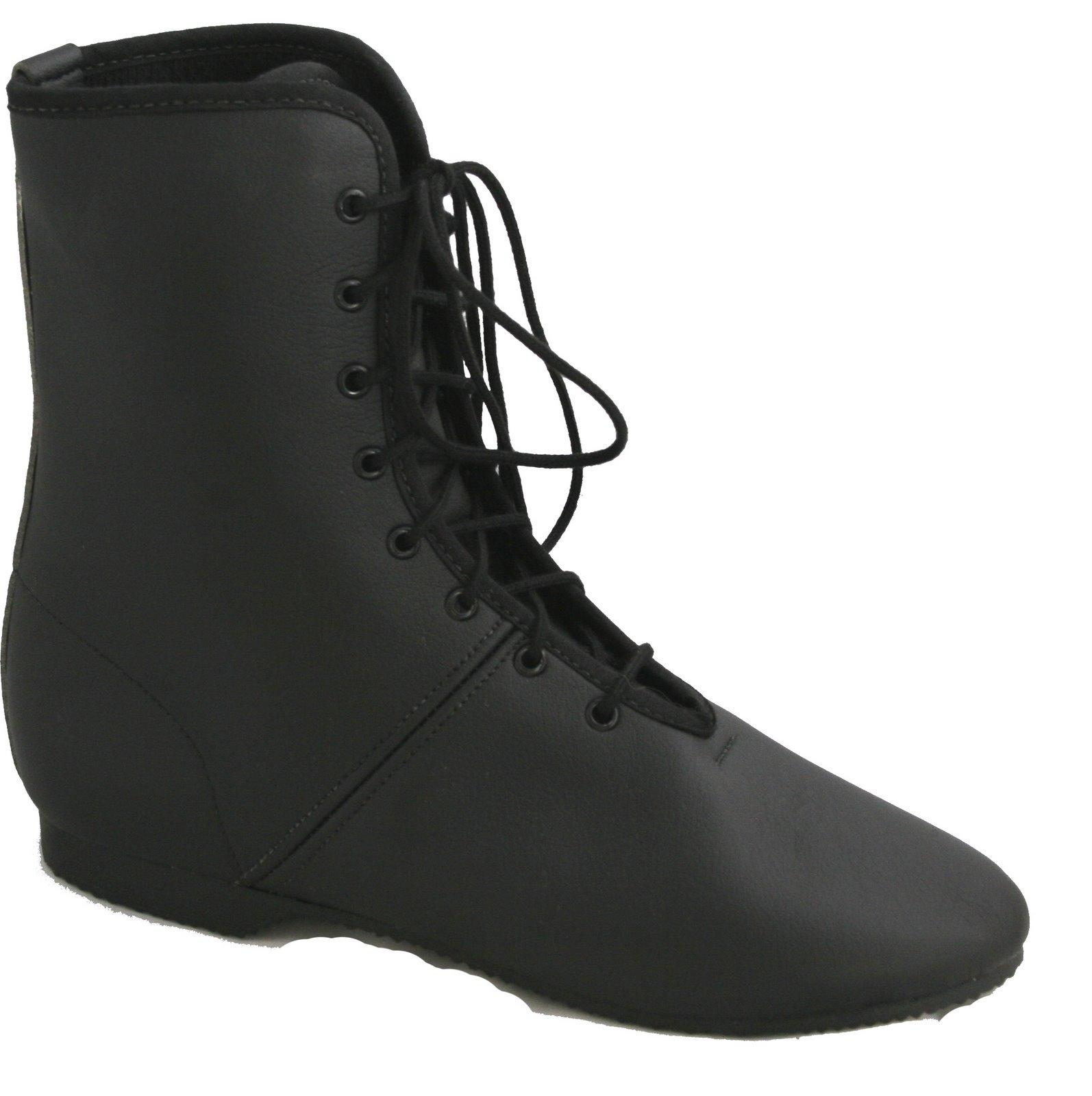 e35f64baff3f4 Pixie Jazz Boot - Dance Like a Vegan